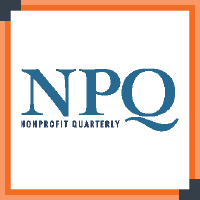 Nonprofit Quarterly is a nonprofit professional development resource that comes in the form of a regular magazine.