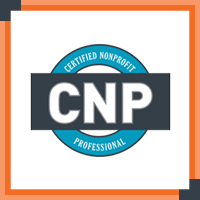 If you're in the market for a comprehensive nonprofit professional development opportunity, become a CNP.