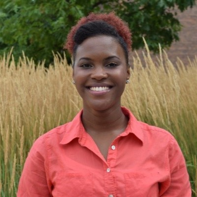 Genelle found the connections she made in the CNP Advanced Track program led her to her future career.