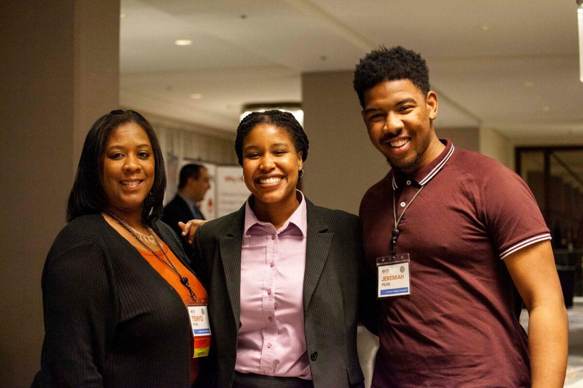 Nonprofit Management and Leadership Credentials