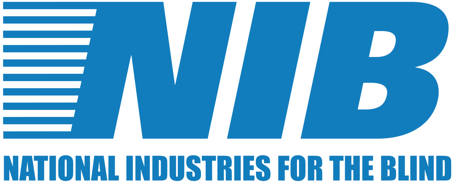 Nataional Industries for the Blind logo