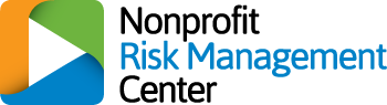 Nonprofit Risk Management Center logo
