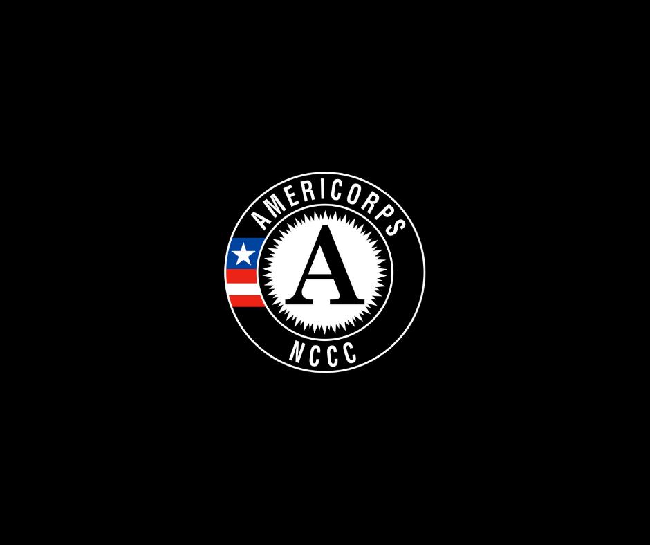 AmeriCorps NCCC logo