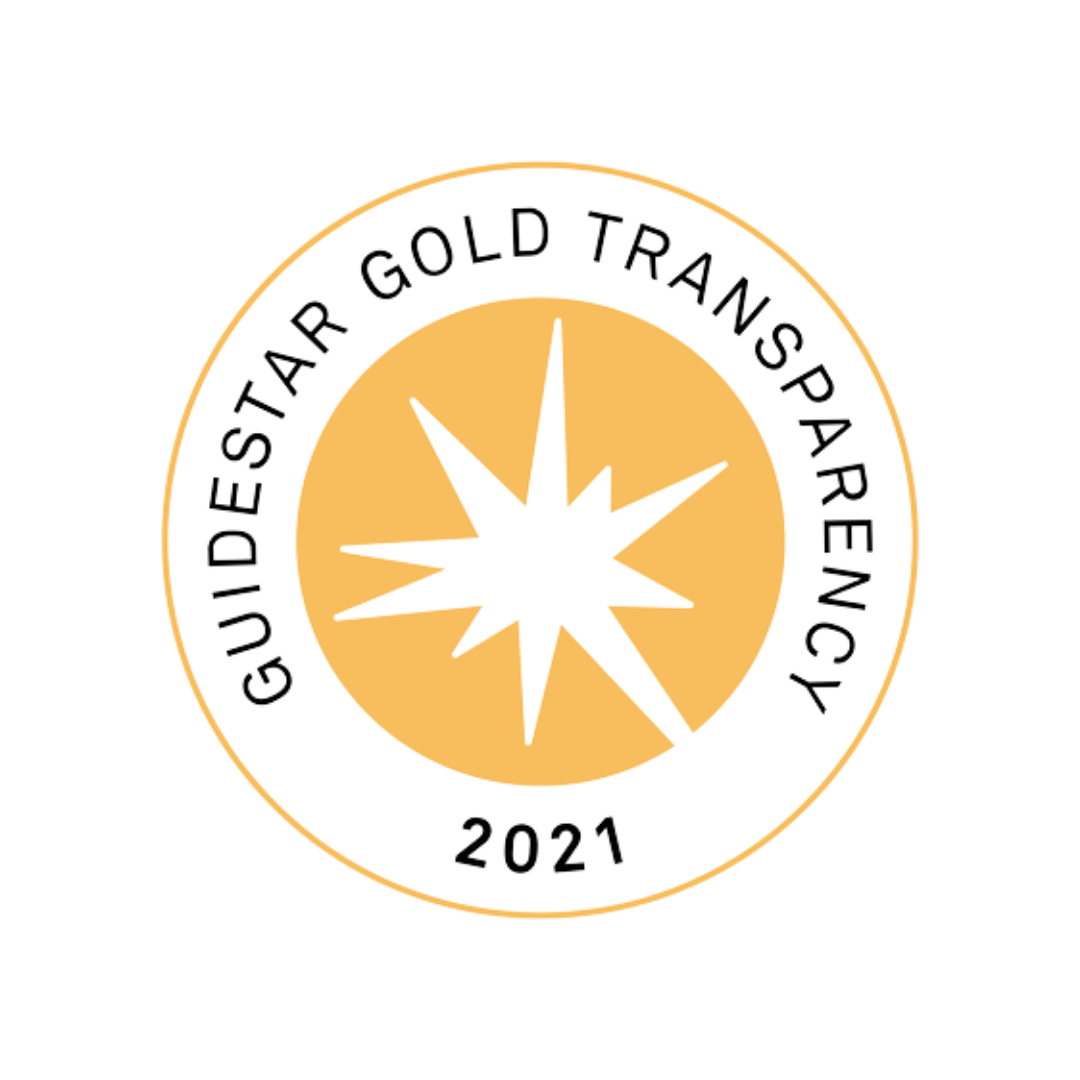 Guidestar Gold Transparency seal awarded to the Nonprofit Leadership Alliance