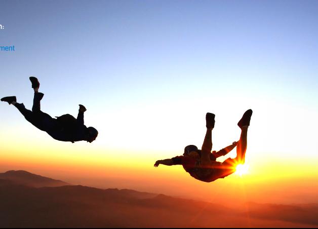 Risk Leadership - Leaderosity Course